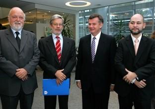 Lanzamiento GEM Nacional 2009