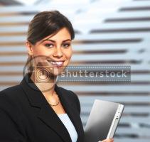 Promedio de participación femenina en altos cargos es de un 24%