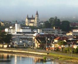 Taller de negociación en Puerto Varas