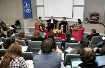Seminario sobre propuestas para mejorar la educación