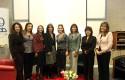 Seminario Rol de la Mujer en la gran empresa