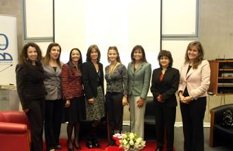 Más mujeres en altos cargos ejecutivos