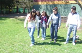 Taller de liderazgo y trabajo en equipo Colegio Alemán de Los Ángeles