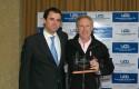 Felipe Cubillos, ganador categoría