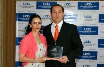 XI Premio Espíritu Emprendedor 2010