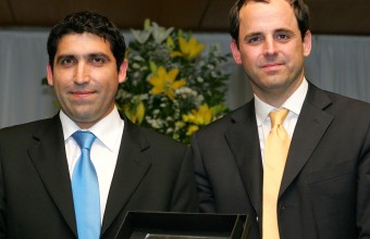 Premio Ingeniero Comercial UDD