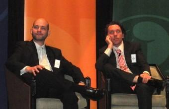 Investigador de la FEN presentó reporte sobre emprendimiento en EE.UU.