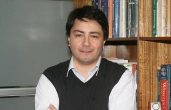 Investigador de la FEN expone en encuentro anual de políticas públicas