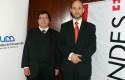 Luis Gutiérrez, OMAMET y Ernesto Amorós
