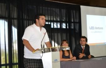 Bienvenida Ingeniería Comercial UDD Santiago