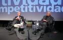 Michael Porter y Jim Adams