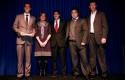 El equipo ganador Biofiltro