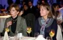 La Ministra de Economía de Costa Rica y María Ignacia Benítez
