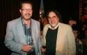 David Vera-Meiggs y Silvio Caiozzi