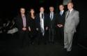 Marcelo Ferrari, Carolina Mardones, Mike Medavoy, Carlos Eugenio Lavín, Federico Valdés y Dirk Leisewitz