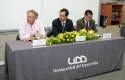 Graduación microempresarios UDD