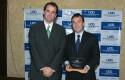 Rodrigo Castro y Juan Pablo Swett