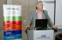 •Thierry De Saint Pierre, Subdirector de Transferencia Tecnológica CORFO