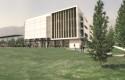 Nuevo edificio de postgrado