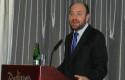 Ministro de Relaciones Exteriores, Alfredo Moreno
