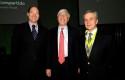 Dane Smith, Mark Kramer y Fernando del Solar