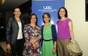 Olga Pizarro, Bernardita del Solar, Denise Couyoumdjian, Vesna  Mandakovic