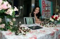 Heavenly Cupcakes, premiados como mejor stand
