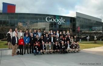 MBA UDD e iCubo viajaron a Silicon Valley