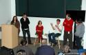 Viaje Silicon Valley UDD 2013
