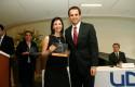 Ceremonia de titulación MBA 2011 - 2012