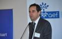 Rodrigo Castro, decano Facultad de Economía y Negocios UDD