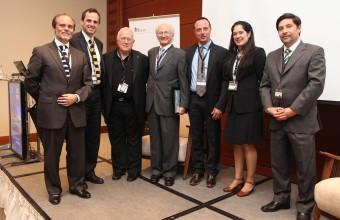 Exitosa conferencia de Empresas Familiares