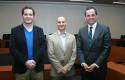 Felipe Jara, Joe Tranquillo y Rodrigo Castro