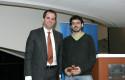 Rodrigo Castro y Juan Pablo Cuevas
