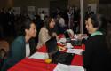 Feria Laboral de Co-Educación Santiago