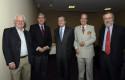 Seminario Visión Económica y Empresarial 2013 - 2014