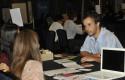 V Feria Laboral de Co-Educación Stgo.