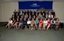 Titulación MBA Concepción 2014
