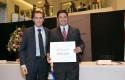 Titulación MBA Santiago 2014