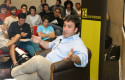 Conversando con Juan Pablo Swett - UDD