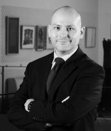 José Ernesto Amorós