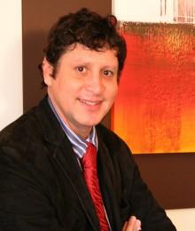 Germán Droguett M.