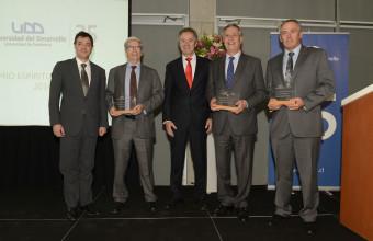 Premio Espíritu Emprendedor 2014