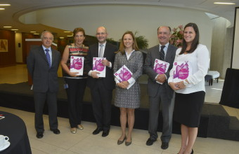 Lanzamiento Informe GEM Mujer 2013-2014