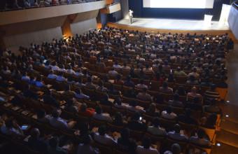 Exitoso Seminario MBA y Diplomados UDD
