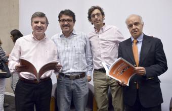 Instituto de Innovación Social presentó su segundo libro