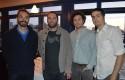 Nicolás Brenner, ddd,eee y Pablo