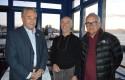 xyz, Guillermo Maturana, Desarrollador de Software en Google y Patricio del Sol