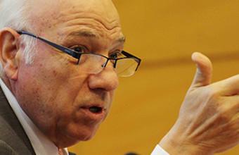 Tres ex presidentes del Banco Central analizarán coyuntura actual en seminario SOFOFA - UDD