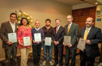 Premio Espíritu Emprendedor en Concepción